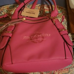 Juicy couture flamingo pink